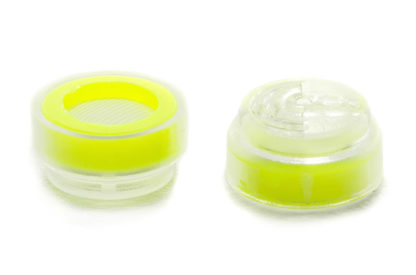 Pro 20 Hearing Protection Filters and Earplugs for High Pitch Frequencies