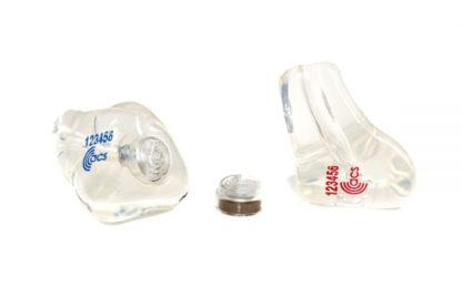 PRO Impulse Earplugs. Custom Hearing Protection for the Military