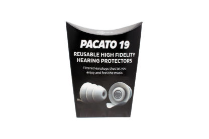 Pacato-19 High Fidelity Hearing Protectors