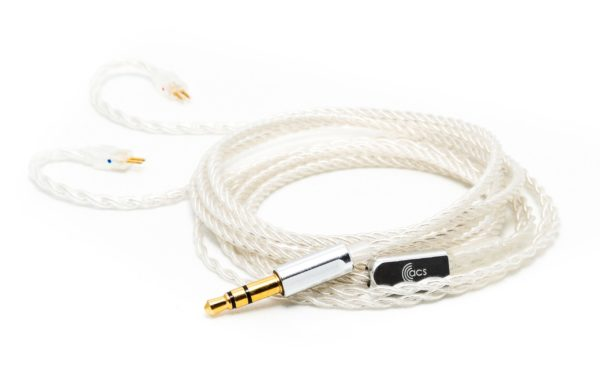 ACS 2 pin Audio Cable