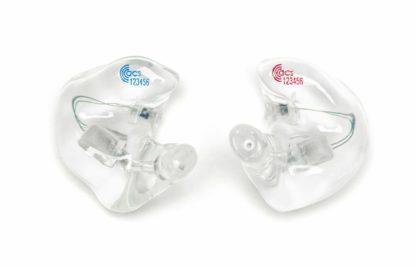 Evoke Custom Earplugs