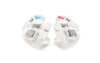 Engage ACS In Ear Monitors - Custom Hearing Protection