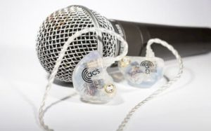 Ambient Engage In ear monitors