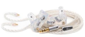 Ambient Emotion ACS custom ear plugs