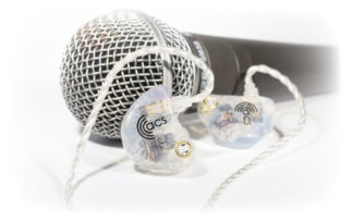 Ambient In Ear Monitors ACS