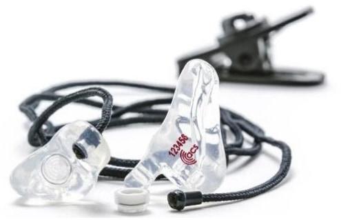 Pacific Ears Custom Hearing Protectors