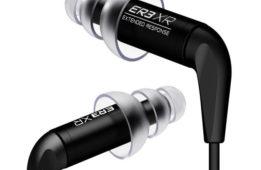 ER3xr main sl - Earphones